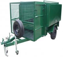 images/Lawn-Moving-Trailer/7x5x4FeetLawnMowingTrailer-1TonGVM/7x5x4LawnMowingTrailer2.jpg